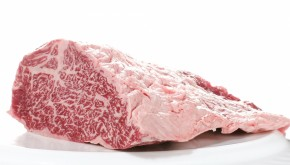 WAGYU - flap meat aa3-5 <br>(střední pupek), BÝK