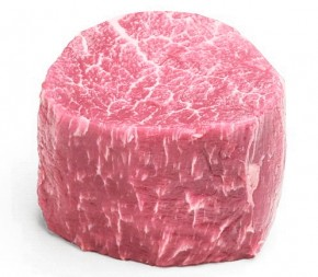 WAGYU - tenderloin steak (svíčková), mramorování: aa3-5, BÝK