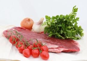 WAGYU - flank steak, mramorování: aa3-5, BÝK