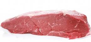 Rump Steak (květová špička), mramorování: AA1-3
