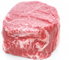 TENDERLOIN Steak (svíčková)