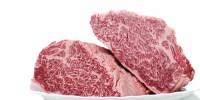WAGYU - Flap Meat (střední část), mramorování: AA3-5