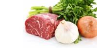 ANGUS - TENDERLOIN Steak (svíčková)