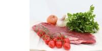 WAGYU - Flank Steak, mramorování: AA3-5